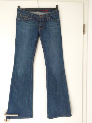 Flar Cut Jeans von Sam & Billy