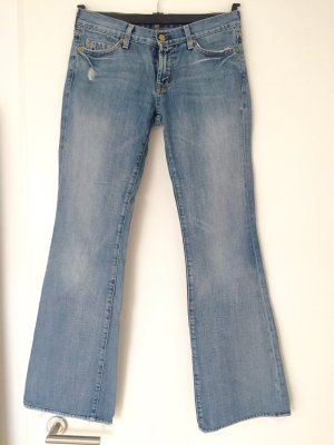 Flare Jeans Seven for all Mankind