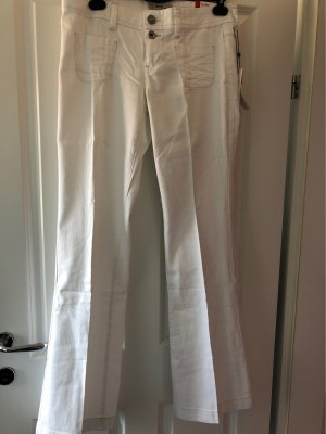 Esprit Denim Flares white