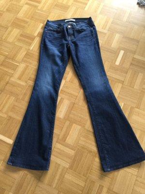 Flared Jeans J Brand Mae Monaco 25/26