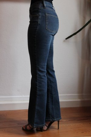 Flared Jeans von Closed