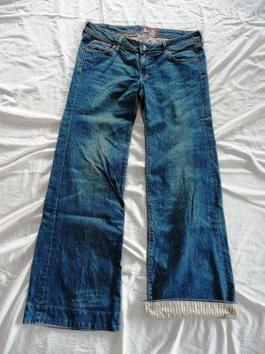 Flary-Jeans von H & M Gr. 31