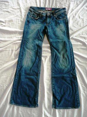 Flary-Jeans von H & M Größe 32