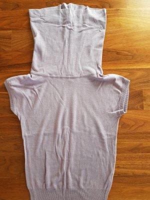 FlashLights Fine Knitted Cardigan purple
