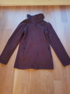 FlashLights Fleece Jackets dark brown