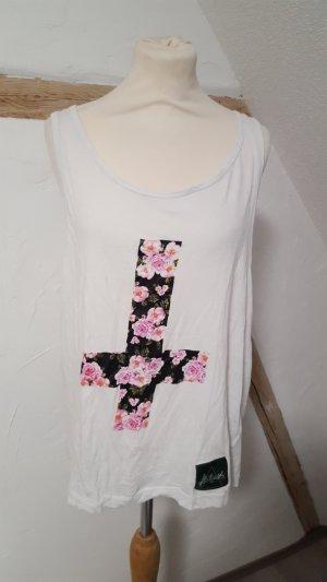 Flatbush Achselshirt Tanktop Damenshirt Größe M