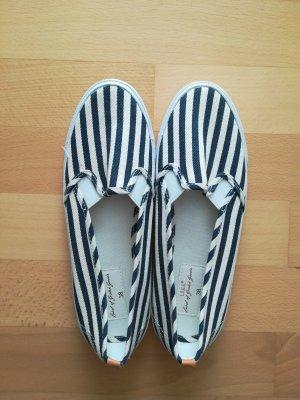 H&M L.O.G.G. Zapatos formales sin cordones multicolor