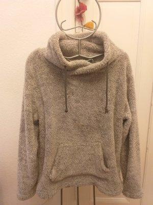 Primark Fleece Jumper light grey-grey