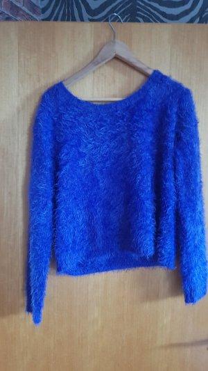 Rainbow Maglione blu