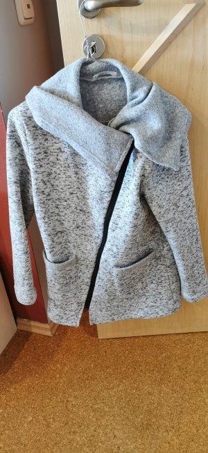 Fleece Jackets light grey-grey