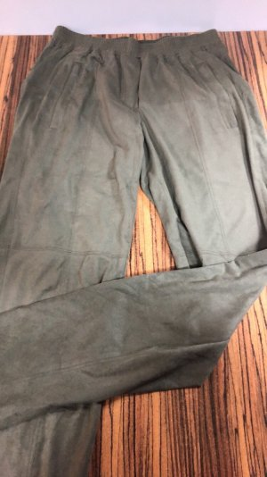 Flauschige Hose