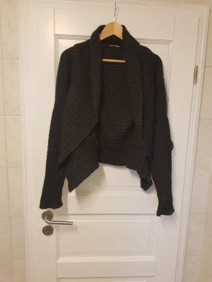 Flauschige Oversized Jacke von Killah
