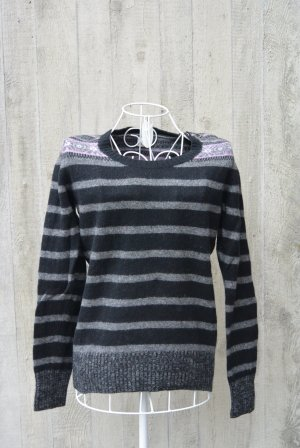 Flauschiger Business-Pulli