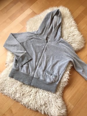 Leisure suit grey-light grey