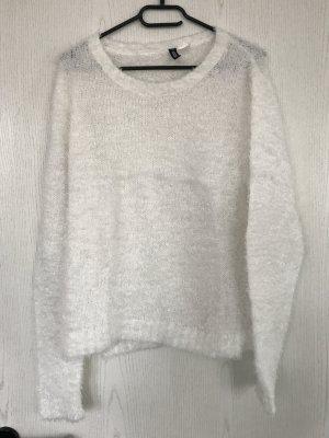 Flauschiger H & M Pullover