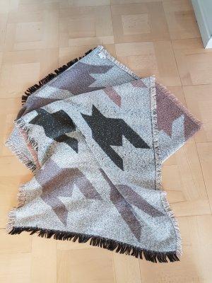 Flauschiger Schal von COX