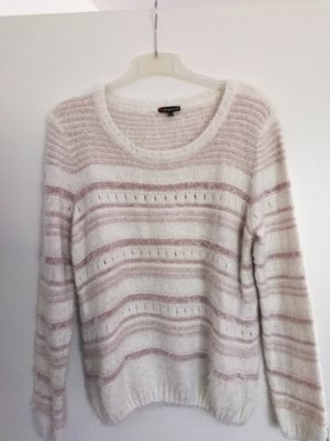 Flauschiger Sommer oder Übergangs Pullover