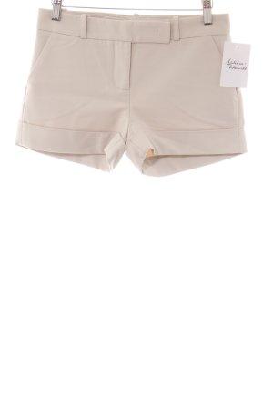 Flavio Castellani Shorts creme Casual-Look