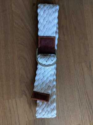 Tommy Hilfiger Braided Belt multicolored
