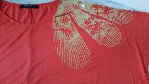 ××× Fledermaus Shirt von Rinascimento ×××