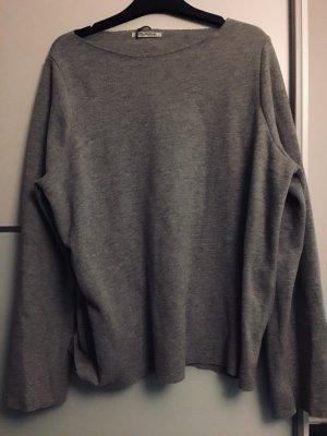 Fledermausärmel Pullover