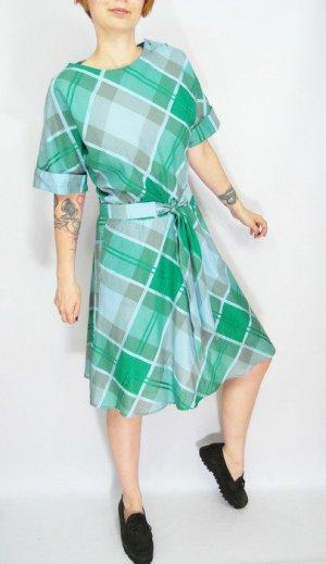 Fledermauskleid GR. S Kleid Vintage Karokleid