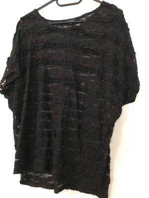 Amisu T-shirt nero