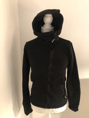 Bench Sweat Jacket black