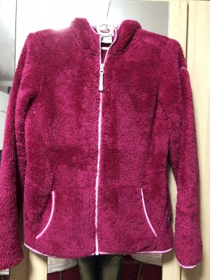 Icepeak Fleece Jackets magenta-pink