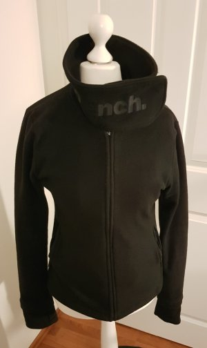 Bench Fleece Jackets black