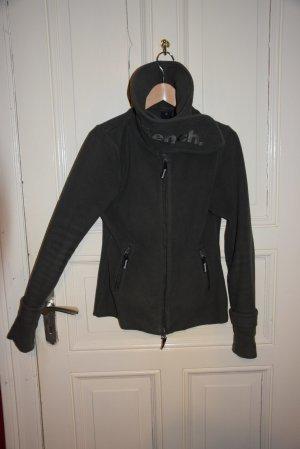 Fleece Jacke von Bench in Größe M