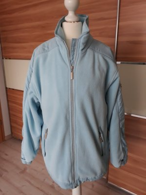Wellensteyn Fleece Jackets azure