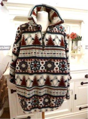 Fleece Pullover Gr. XL