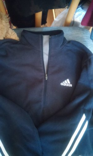 Fleece Shirt von Adidas Gr.176/ 38/40