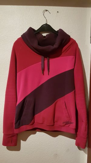 Sublevel Sudadera de forro multicolor