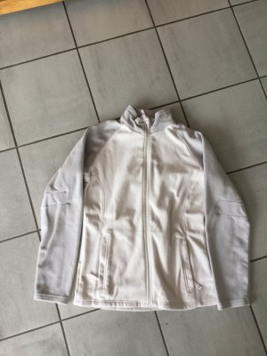 Fleece Jackets cream-natural white