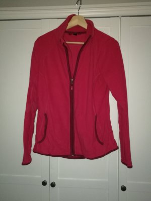 Fleecejacke active by tchibo / Pink Gr. M