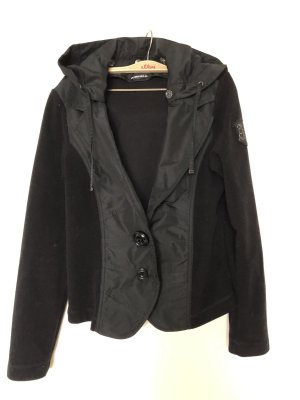 Airfield Fleece Jackets black