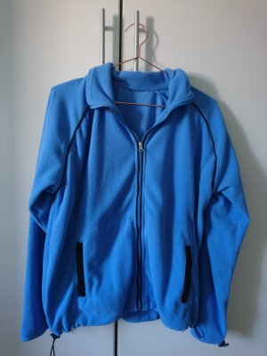 Fleece Jackets azure