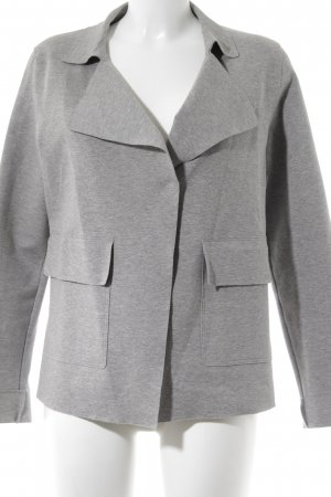 Fleece Jackets grey casual look