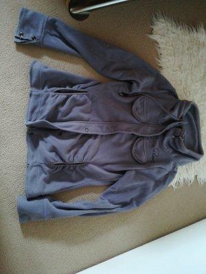 Kangaroos Jacket purple