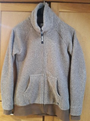 Bench Fleece Jackets brown