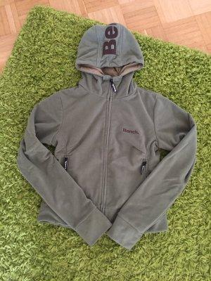 Bench Fleece Jackets khaki