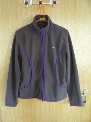 Fleecejacke von Closed in XL