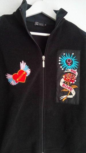 Jette Joop Fleece Jackets multicolored