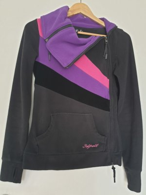 Fleecejacke von Sublevel