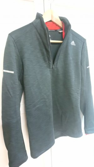 Adidas Pullover in pile multicolore
