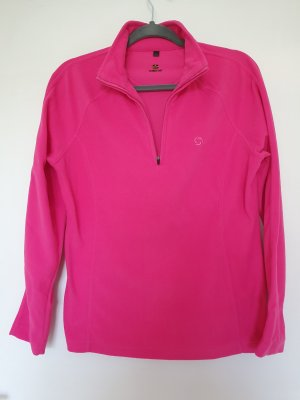 Fleece Jumper pink