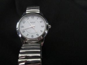 Flexible Armband Uhr