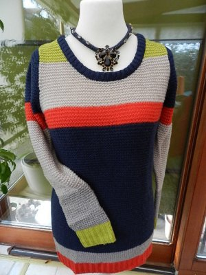 FLG Flashlight Longpullover Pullover Strickkleid -Gr.40/42 - sehr guter Zustand